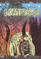 Page 45 Reviews The Outliers #1, Which For Reasons Easily Fathomable Is Already Out of Stock